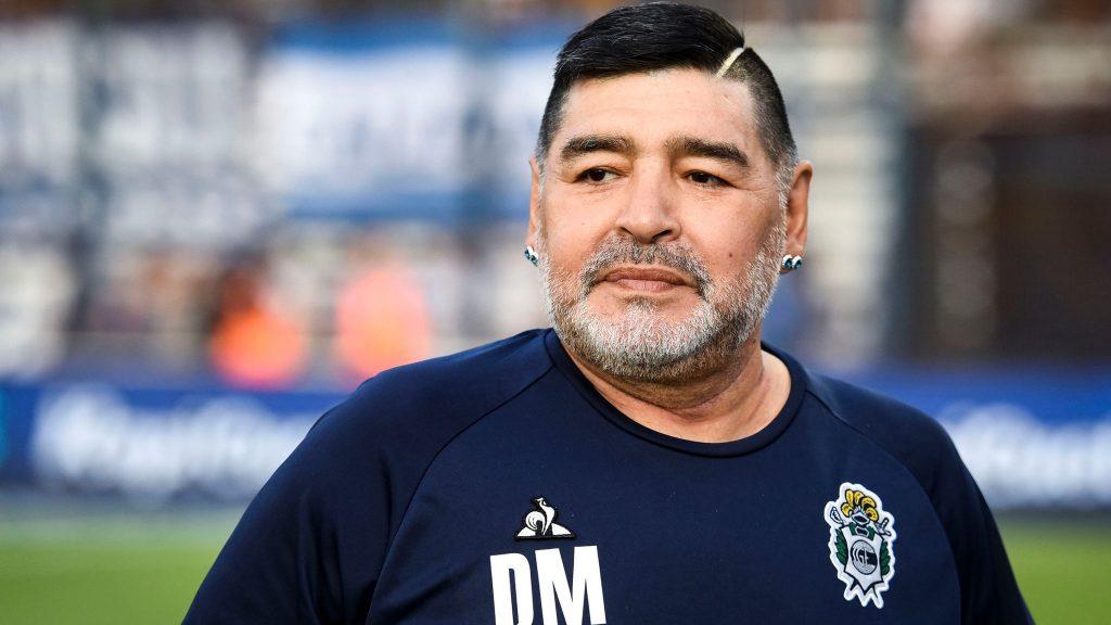 Maradona: Arjantin mahkemesi naaşın babalık testi için korunmasına karar verdi