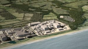 İngiltere'de 20 milyar poundluk Sizewell C nükleer santrali için görüşmeler başladı