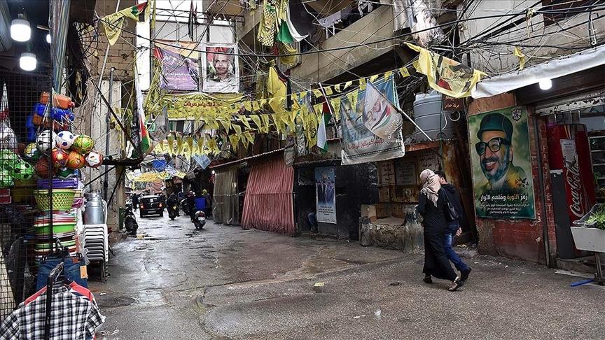 Kanada'dan Filistinlilere 90 milyon dolar yardım
