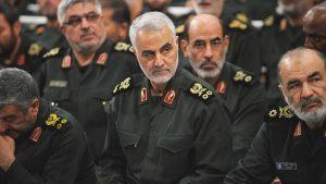 İran, İngiliz güvenlik şirketini Süleymani suikastinde ABD'ye istihbarat sağlamakla suçladı