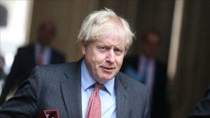 İngiltere Başkanı Johnson, halktan anlaşmasız Brexit'e hazır olmasını istedi