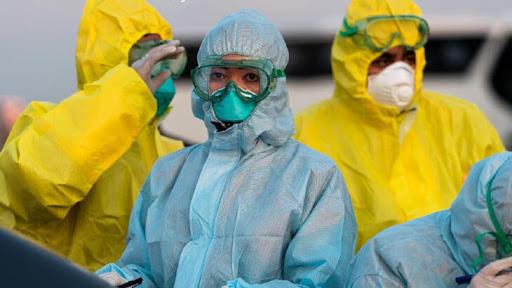 Koronavirüsün mutasyon türü şimdide Japonya'ya sıçradı