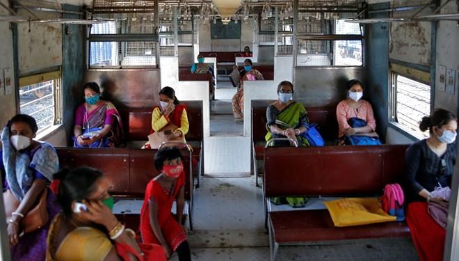 Hindistan'da gizemli hastalık