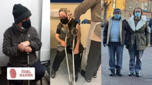 Toplum üyelerimiz koronavirüsüne karşı aşılanmaya devam ediyor