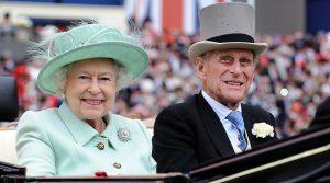 Prens Philip koronavirüs aşısı oldu
