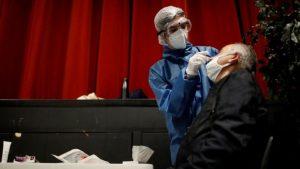 Covid-19 bağışıklığı beş ay sonra sona erebilir