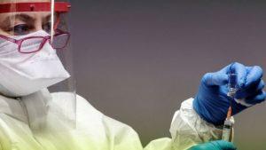 Yoksul ülkeler 2022'ye kadar aşıyı beklemek zorunda