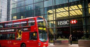 HSBC: Maske takmayan müşterilerin banka hesapları kapatılacak