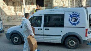 Kıbrıs'ta aile faciası: 3 kişi hayatını kaybetti