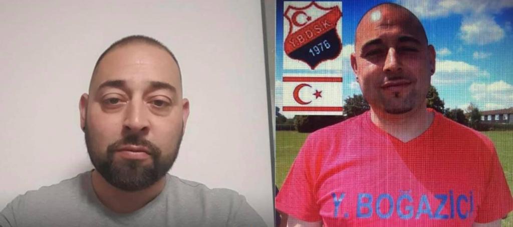Yeni Boğaziçi FC kalecilerinden Tarkan Assar hayatını kaybetti