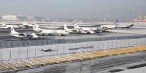 Rusya, İngiltere ile hava yolu ulaşımının durdurulması süresini uzattı
