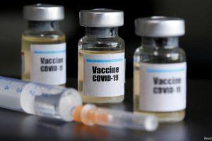Yaklaşık 12 bin doz Moderna aşısı nakledilirken aşırı soğukta kalınca bozuldu