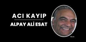 Alpay Ali Esat