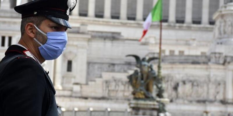 İtalya İçişleri Bakanlığı raporu: Covid aşısı dağıtımına mafya sızabilir