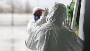 KKTC genelinde kapanma kararı alındı