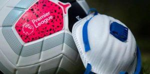 Premier Lig'de 16 koronavirüs vakası tespit edildi