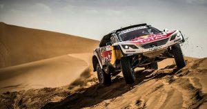 Zorlu Dakar Rallisi heyecanı yarın başlıyor