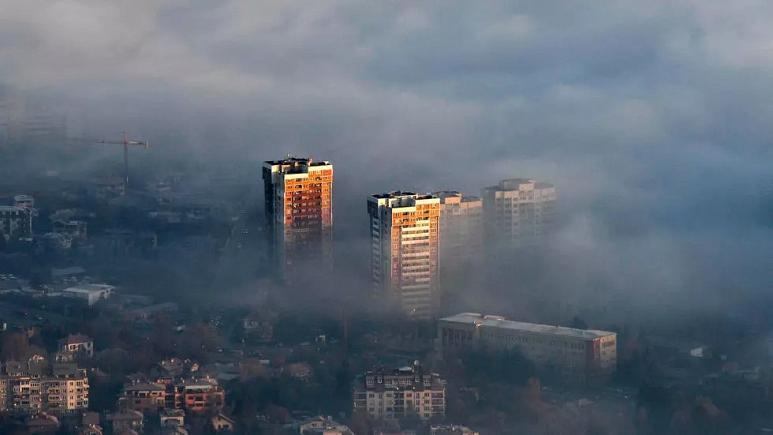 Hava kirliliği 2040'a kadar 300 milyon insanı kör edebilir