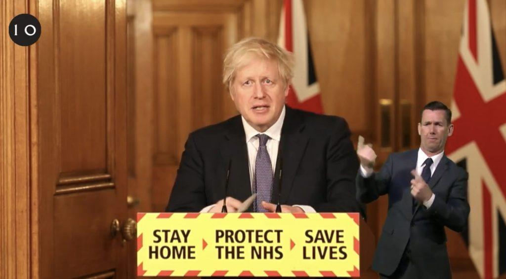 UK to close travel corridors on Monday