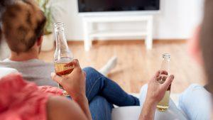 110 binden fazla kişinin katıldığı ankete göre en sık sarhoş olan halklar İngilizler ve İskoçlar