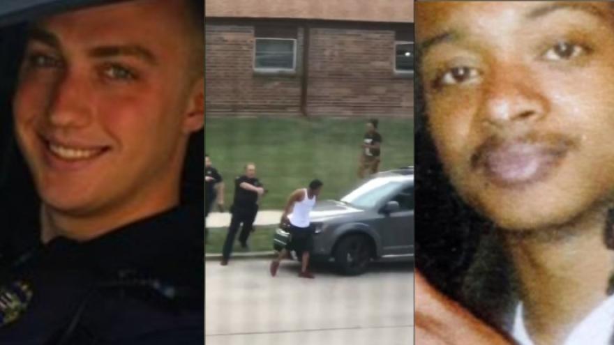 Jacob Blake ABD vatandaşının vurulması olayında hiçbir polise ceza verilmedi