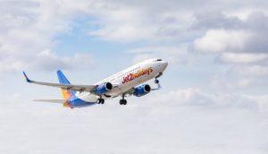 Jet2holidays: Tatil rezervasyonları yüzde 1000 arttı