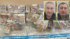 Kent bölgesi  Maidstone'de iki Türk'e kara para aklamaktan hapis cezası