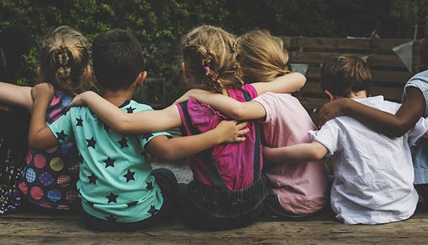 Koruyucu bakım evlerindeki çocukların umudu olun