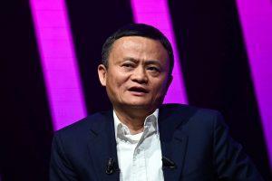 Alibaba'nın kurucusu Çinli iş adamı Jack Ma'nın kayıp olduğu iddiası