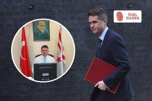 Metin Harper'den İngiliz Eğitim Bakanı'na mektup