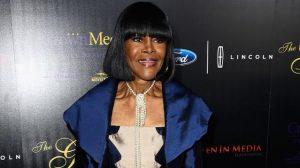 Hollywood'un yıldızı Cicely Tyson hayatını kaybetti
