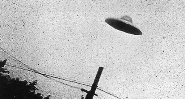 CIA, elindeki tüm UFO belgelerini kamuya açtı