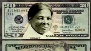 ABD 20 doları değiştiriyor: Afro-Amerikalı aktivist geliyor