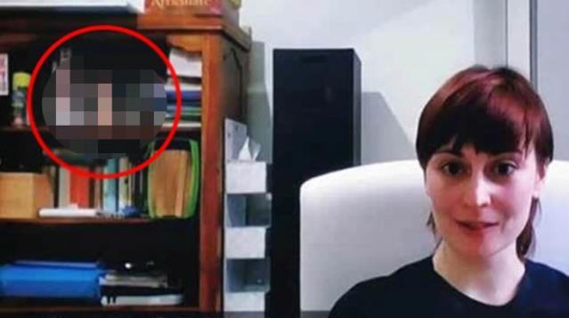 BBC canlı yayınında 'cinsel oyuncak' skandalı