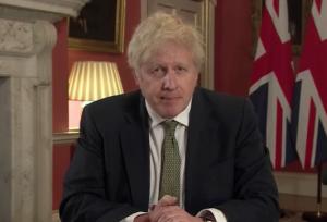 No 10 announces leak inquiry into Johnson's texts