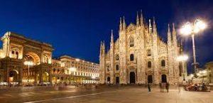 Milano'da açık havada sigara içme yasağı