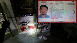 """Dünyanın en çok arananlar listesindeki """"Çinli El Chapo"""" Amsterdam'da yakalandı"""