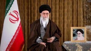 İran ; ABD ve İngiltere'ye güvenmiyoruz