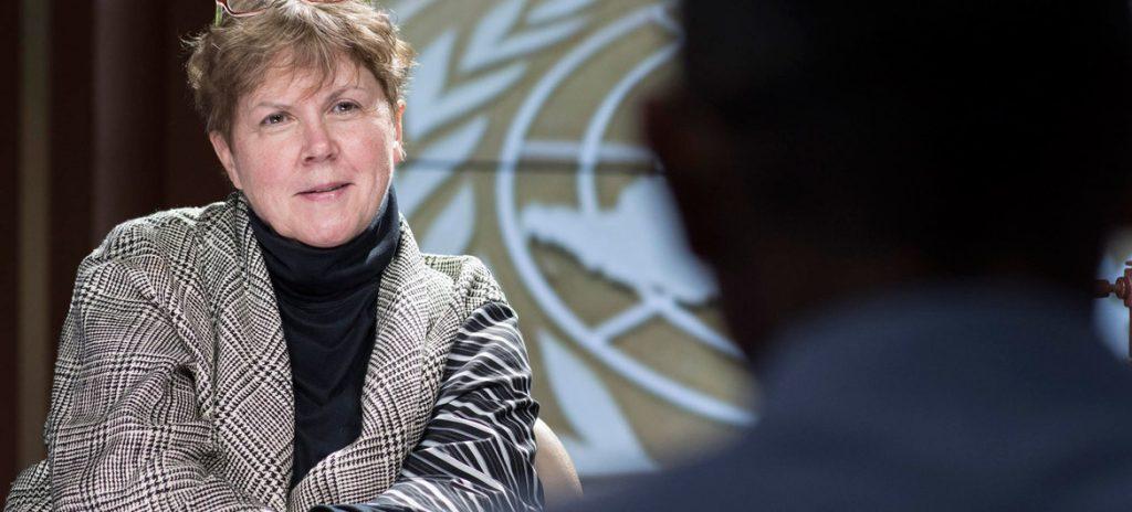 BM Genel Sekreteri'nin bu akşam KKTC'ye gelmesi bekleniyor