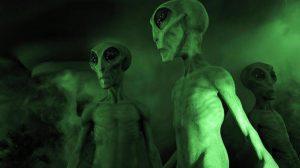 İngiltere'de özel bir askeri birlik uzaylılara karşı eğitim alıyor