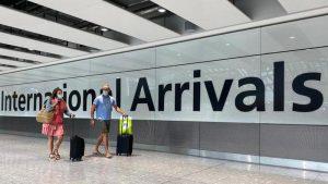 İngiltere'de otel karantina listesine yeni ülkeler eklendi