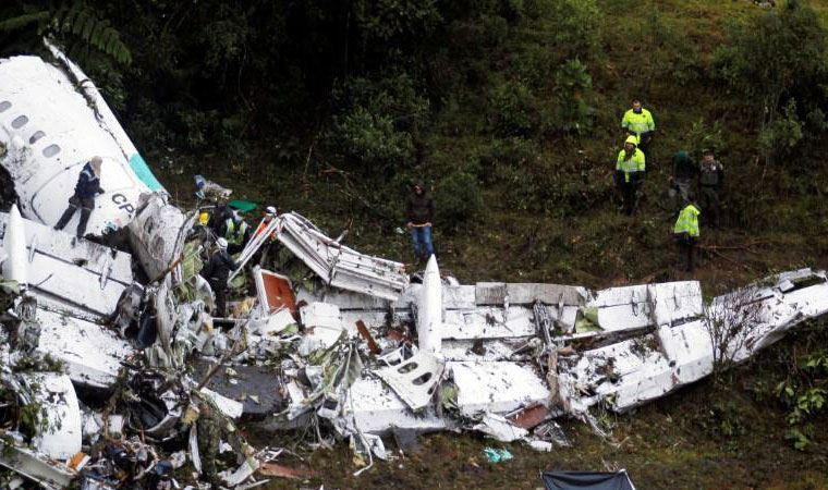 2020'de uçak kazalarında ölenlerin sayısı, bir önceki yıla göre arttı