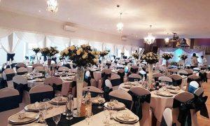 Kuzey Londra'da 400 kişilik düğün