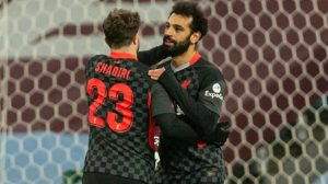 Liverpool, deplasmanda Aston Villa'yı 4-1 mağlup ederek tur atladı