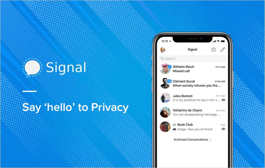 Elon Musk'tan WhatsApp tepkisi: Signal kullanın