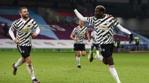 Manchester United, Premier Lig'de 8 yıl sonra liderlik koltuğuna oturdu