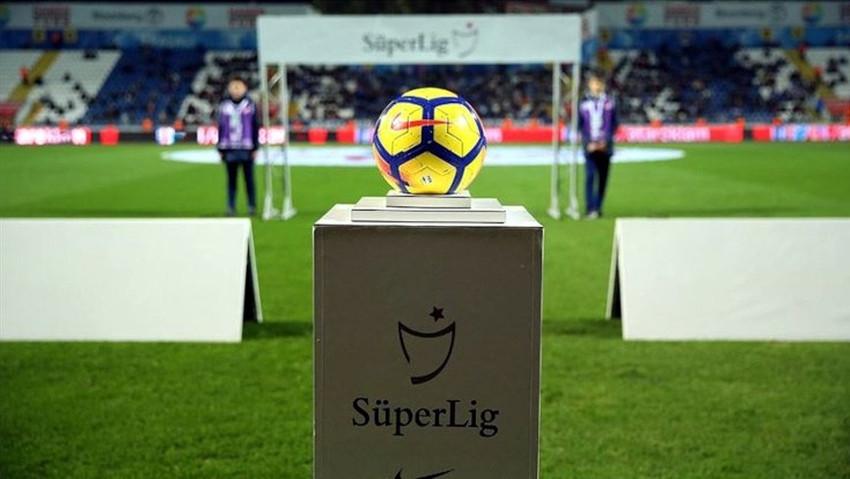 Türkiye Süper Lig takımlarında yabancı sayısı 16'ya çıkarıldı