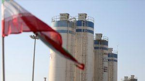 İngiltere, İran'ın metal uranyum üretmesinden endişeli