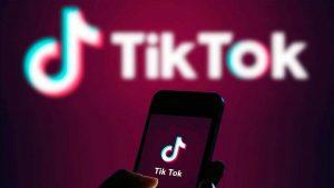 İngiltere'de 12 yaşındaki kız, veri ihlali nedeniyle TikTok'a dava açtı