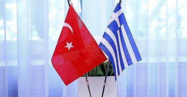 Türkiye ve Yunanistan, görüşmeleri sürdürme kararı aldı